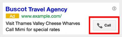 adwords rozšíření reklam